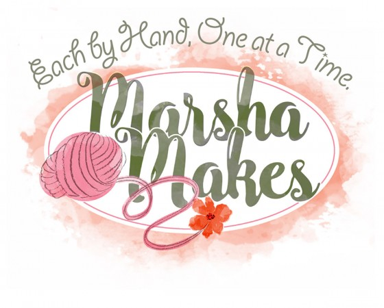 Marsha Makes Logo